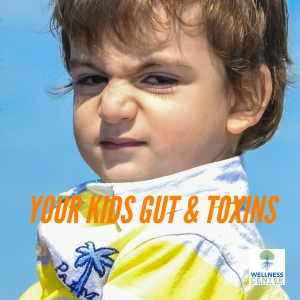 Kids Gut Toxins